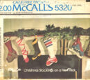 McCall's 5320 A