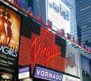 Virgin Megastore (Union Square)