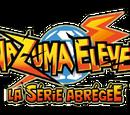 Inazuma Eleven: La Série Abrégée