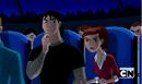 Kevin viendo a Gwen y esta enojada.PNG
