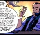 Perry White (Earth-30)