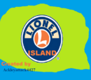 Lionel Island