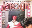 Astro City/Covers