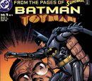 Toyman Titles