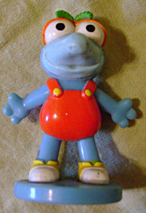 Muppet Babies cake toppers - Muppet Wiki