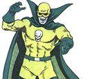Justice Society Villains
