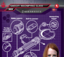 Card 303: Magnifying Glass