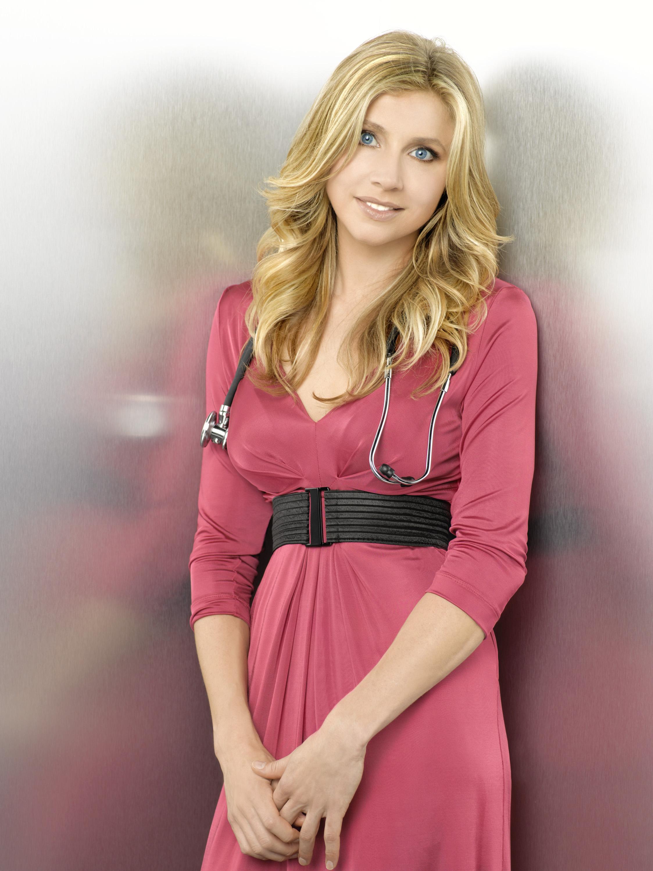Sarah chalke scrubs nurse uniform compilation - 2 3