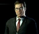 Jack Ryder (Arkhamverse)