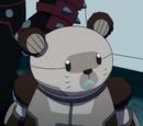 Ro-Bear Bill (2011 TV series)