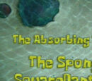 The Absorbing Tale Behind The SpongeBob SquarePants Movie (gallery)