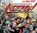 Action Comics Vol 2 3