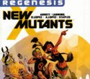 New Mutants Vol 3 33