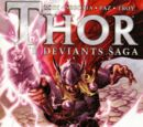 Thor: The Deviants Saga Vol 1 1