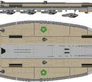 Overhauler Class Carrier (D8)
