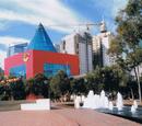 Sega World Sydney
