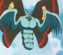 Moth yōkai