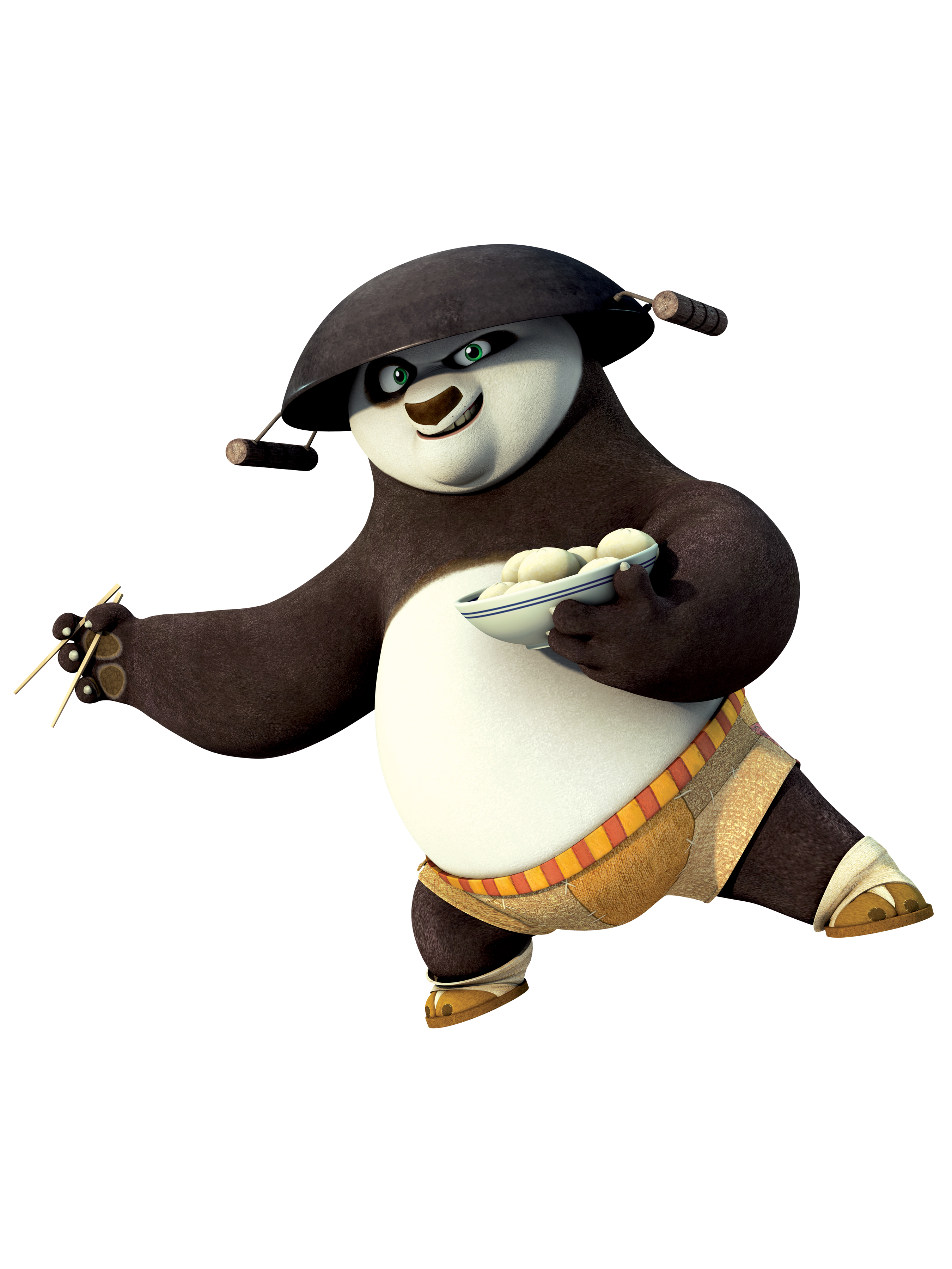 Kung fu Panda Characters hd Wallpapers images