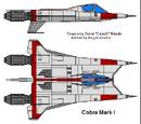 Cobra Class Viper (D8)