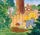 Arthur's Treasure Hunt