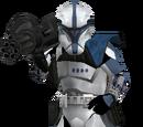 Rail-Class Advanced Recon Commando