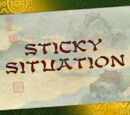 Sticky Situation/Transcript