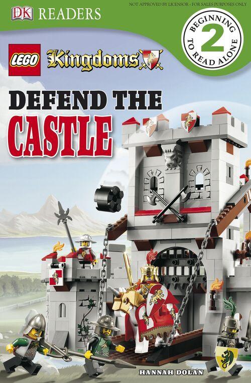 Defend The Castle Brickipedia The Lego Wiki