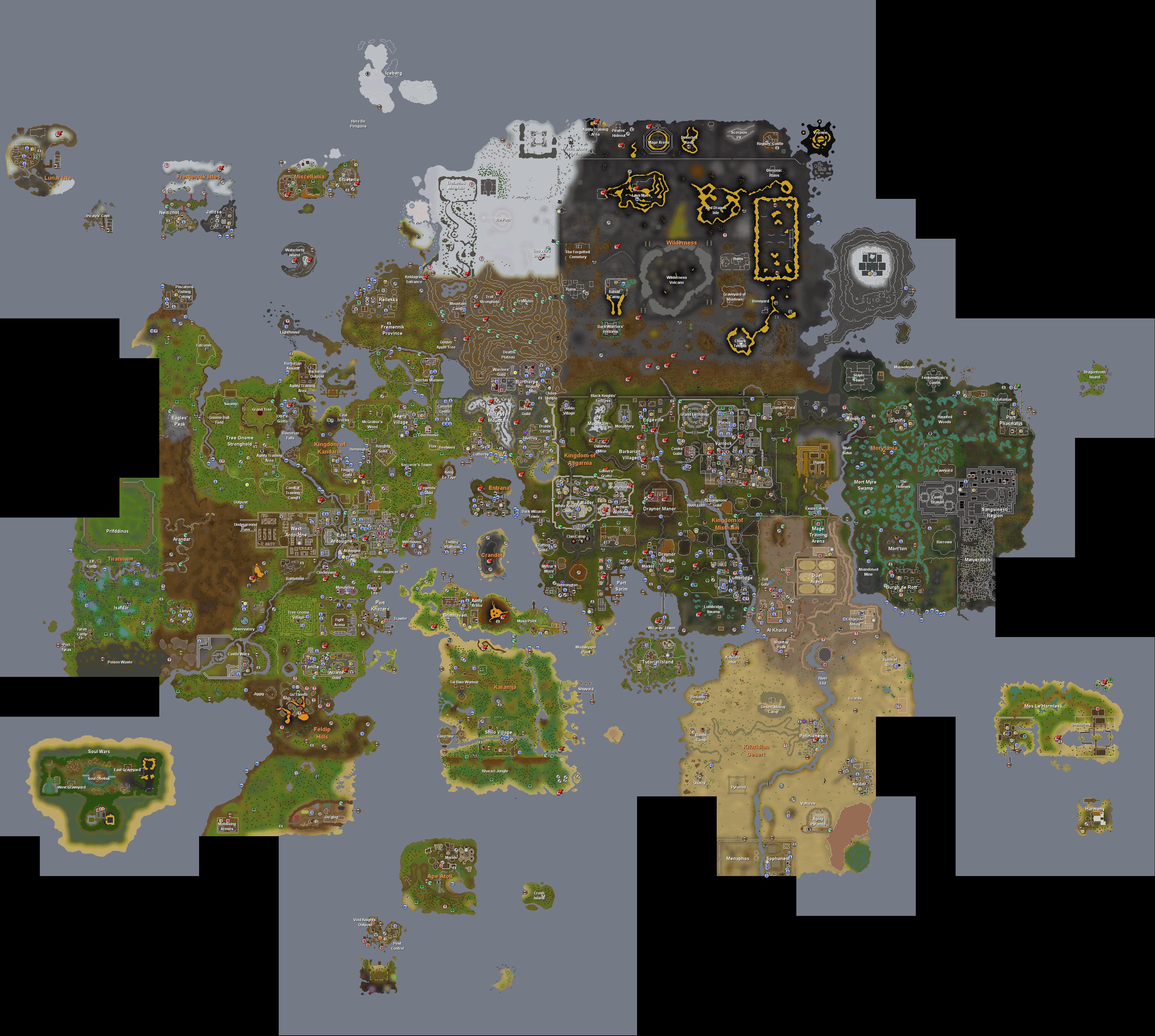 RuneScape:Chat/Logs/23 April 2014 - The RuneScape Wiki