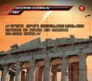 Card 263: Acropolis