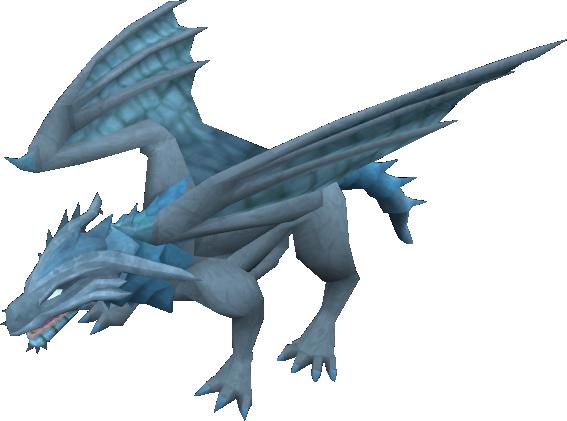 Frost Dragon: The RuneScape Wiki