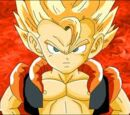 Dragon Ball Heroes: Episode 4