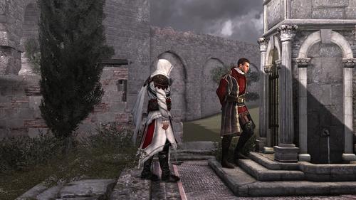 Roman Underground - The Assassin's Creed Wiki - Assassin's ...