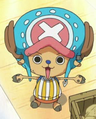 one piece chopper time skip MEMEs