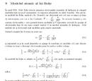 Modelul atomic al lui Bohr