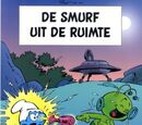 The Smurf From Space