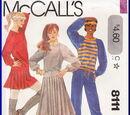 McCall's 8111