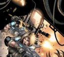 Gears of War: Dirty Little Secrets Part Four (Diaspora)