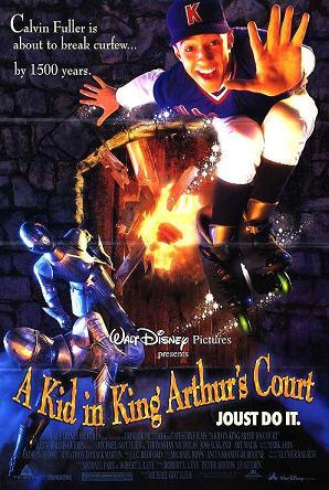 A Kid In King Arthur S Court Wiki
