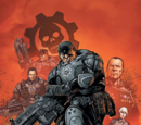 Gears of War: Dirty Little Secrets
