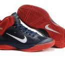 Nike's cabin