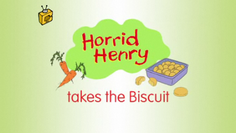 Image - Horrid Henry Takes the Biscuit.PNG - Horrid Henry Wiki