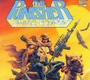 Punisher: Empty Quarter Vol 1 1