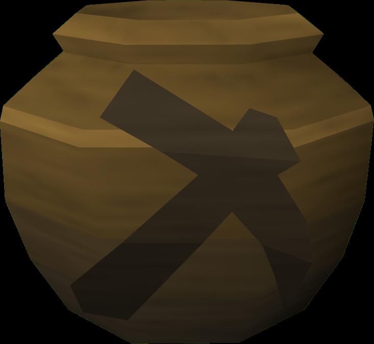 Fragile Mining Urn Nr The Runescape Wiki