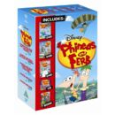Phineas and Ferb 5-pack CD DVD Book.jpg