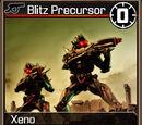 Blitz Precursor