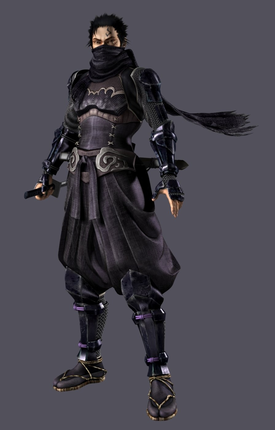 What S Your Favorite Ninja Design In A Videogame Page 2