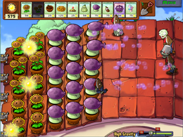 Plants vs Zombies Wiki