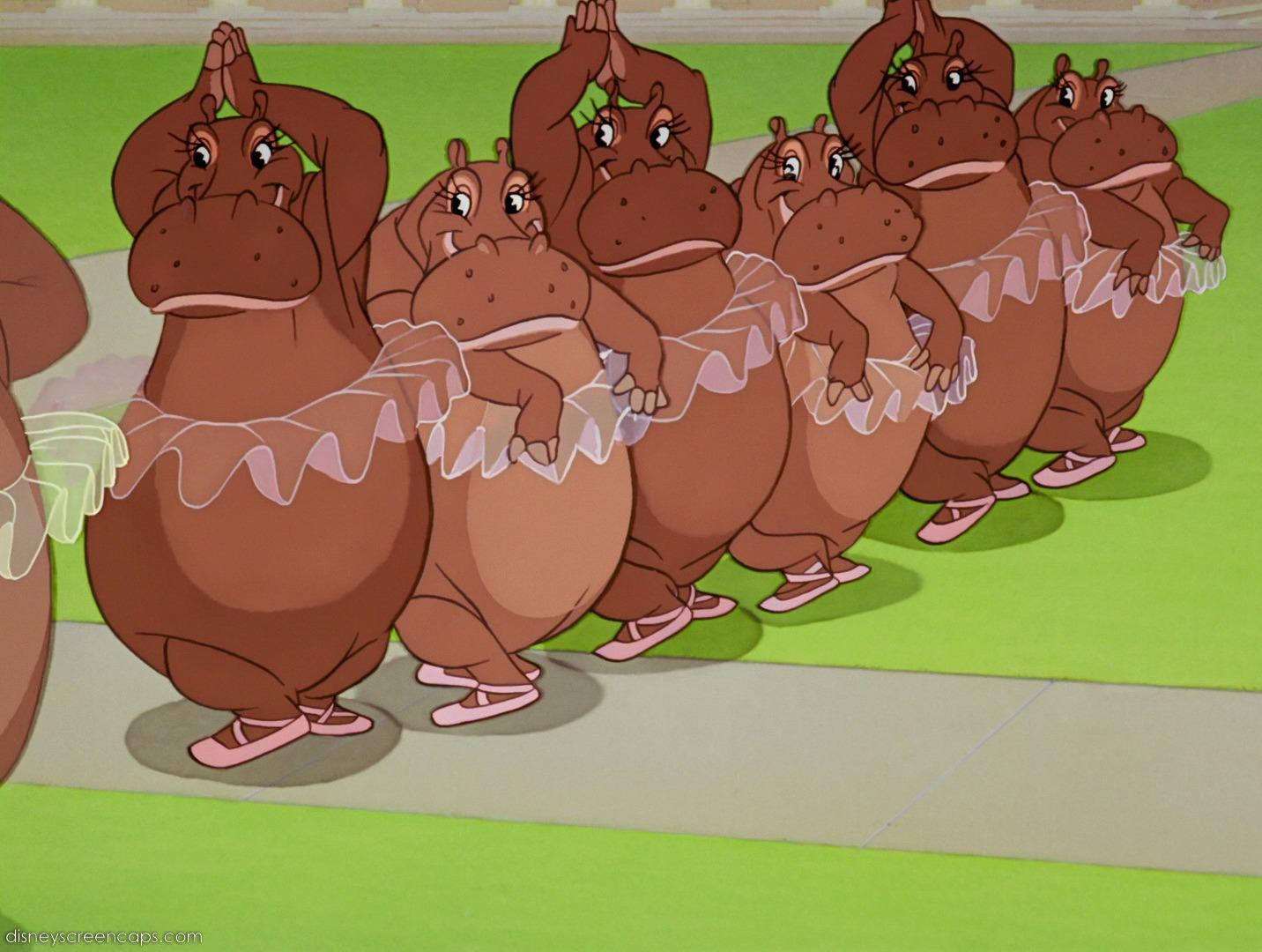 Hippos (Fantasia)