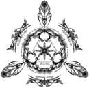 Tsubaki Yayoi (Emblem, Crest).png