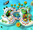 Isla Tropical de Yoshi
